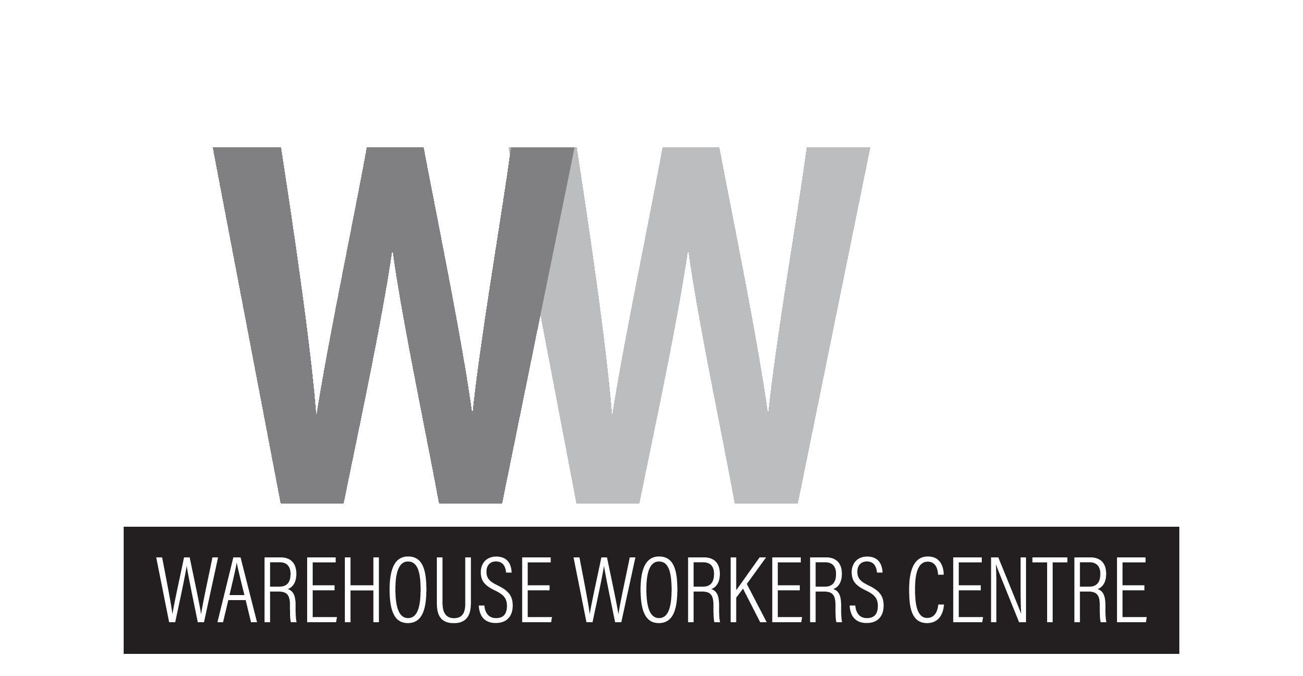 Warehouse Workers Centre Logo